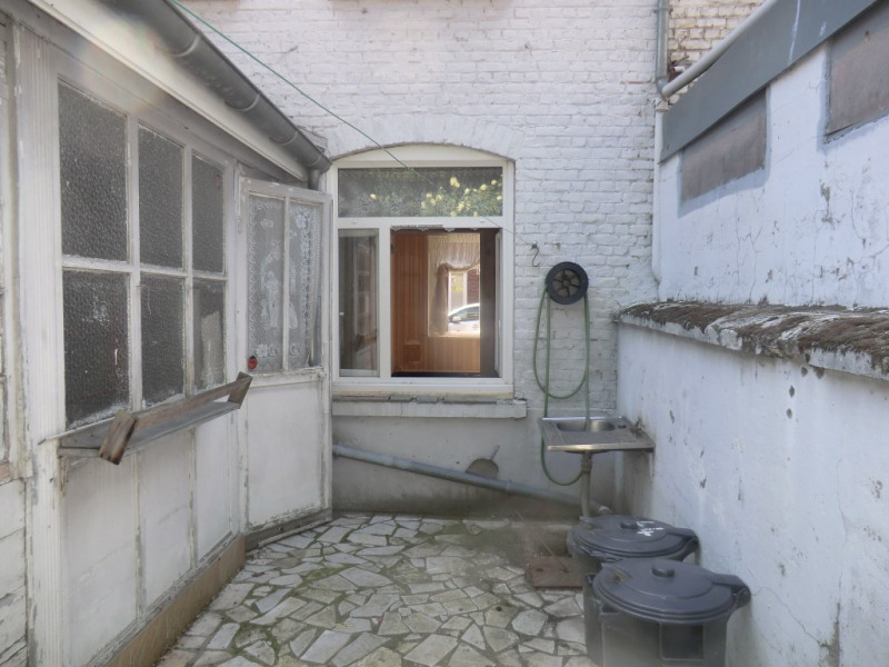 Vente maison / villa Lille 119000€ - Photo 5