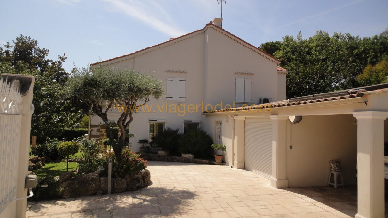 Immobile residenziali di prestigio casa Fréjus 720000€ - Fotografia 14