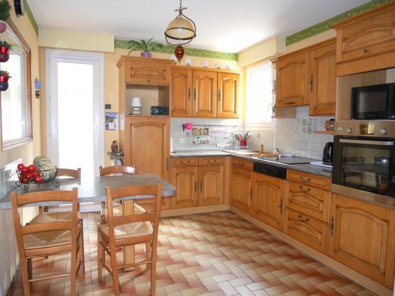 Sale house / villa Mordelles 220000€ - Picture 3