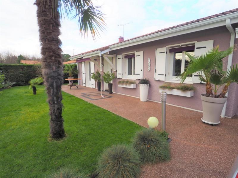 Vente maison / villa Marcheprime 399000€ - Photo 1