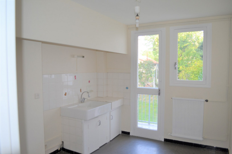 Rental apartment Toulouse 698€ CC - Picture 9