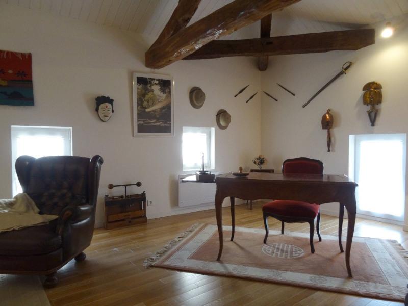 Sale house / villa Agen 370000€ - Picture 2