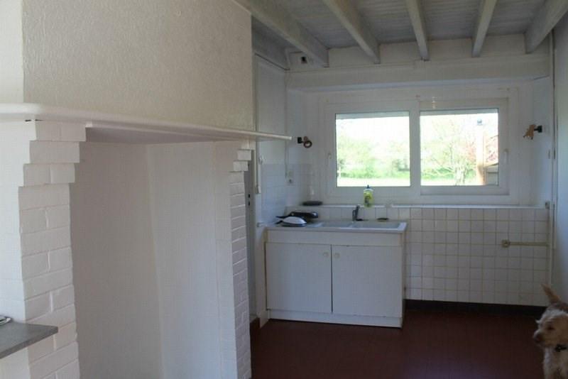 Venta  casa St germain sur ay 159500€ - Fotografía 3