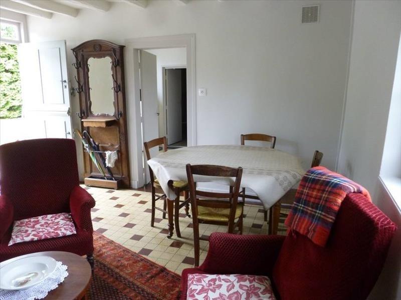 Sale house / villa Breteuil sur iton 149000€ - Picture 6