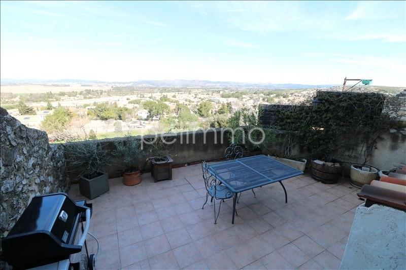 Sale house / villa Lancon provence 367500€ - Picture 2