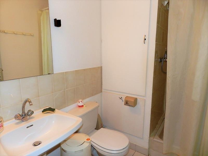Vente appartement La grande motte 114000€ - Photo 6