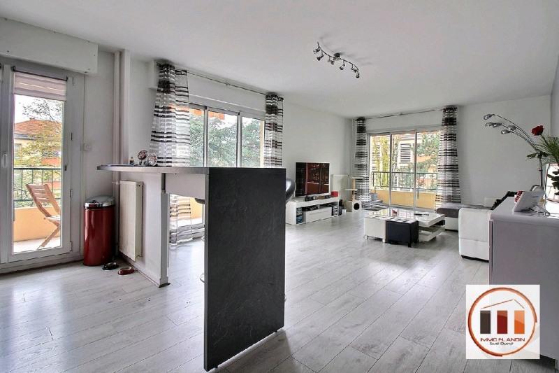 Vente appartement La mulatiere 198000€ - Photo 4