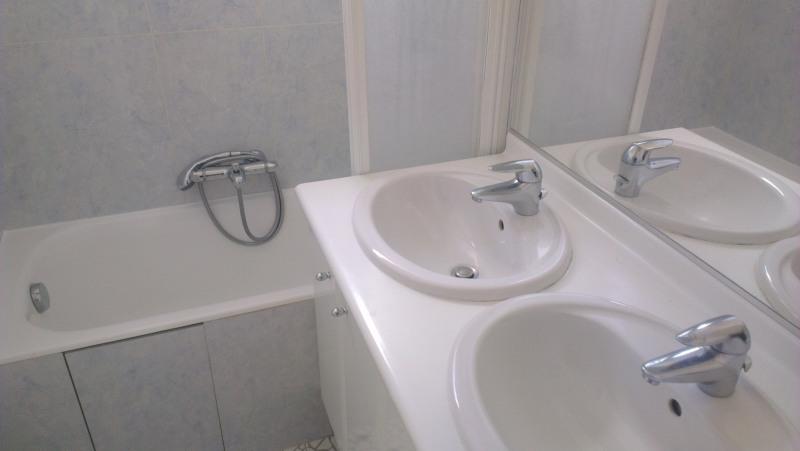 Vente appartement Paris 16ème 599000€ - Photo 4