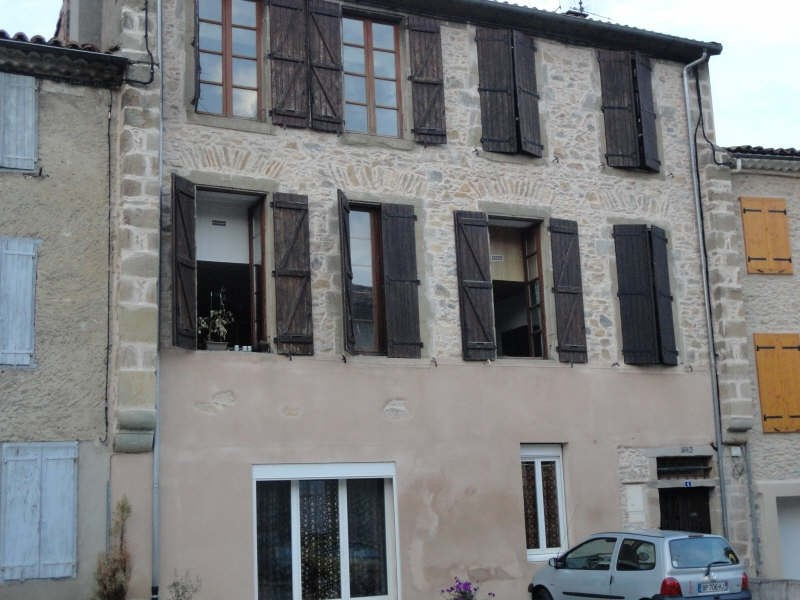 Vente immeuble Laroque d'olmes 222 600€ - Photo 1