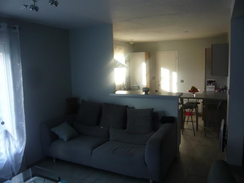 Sale house / villa Fauville en caux 199000€ - Picture 2