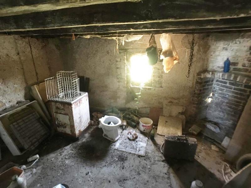 Sale house / villa La chartre sur le loir 45000€ - Picture 13