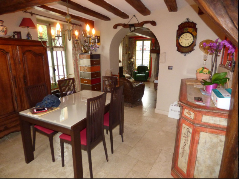 Sale house / villa Maule 332 800€ - Picture 4