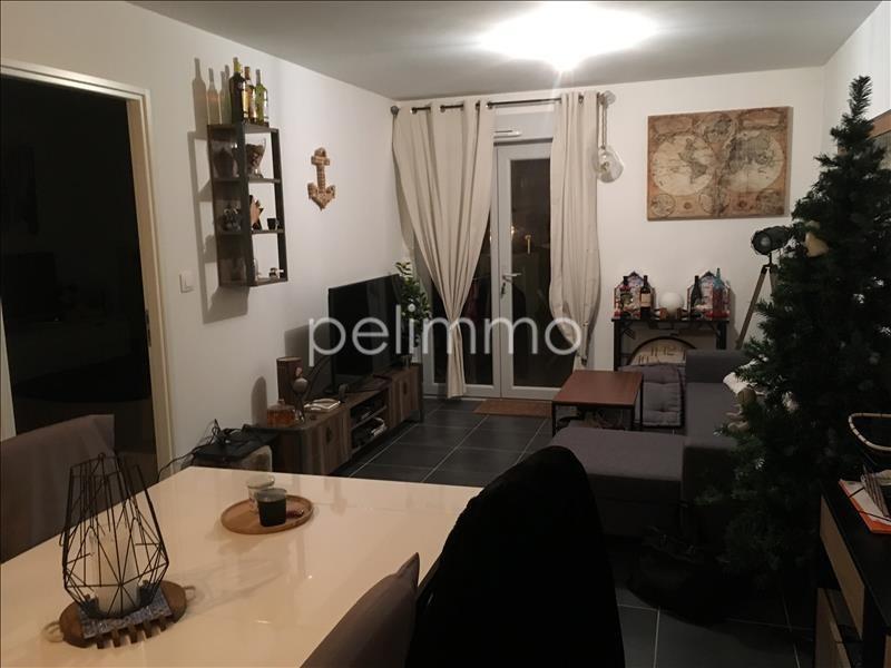 Appartement récent pelissanne - 2 pièce (s) - 44.29 m²