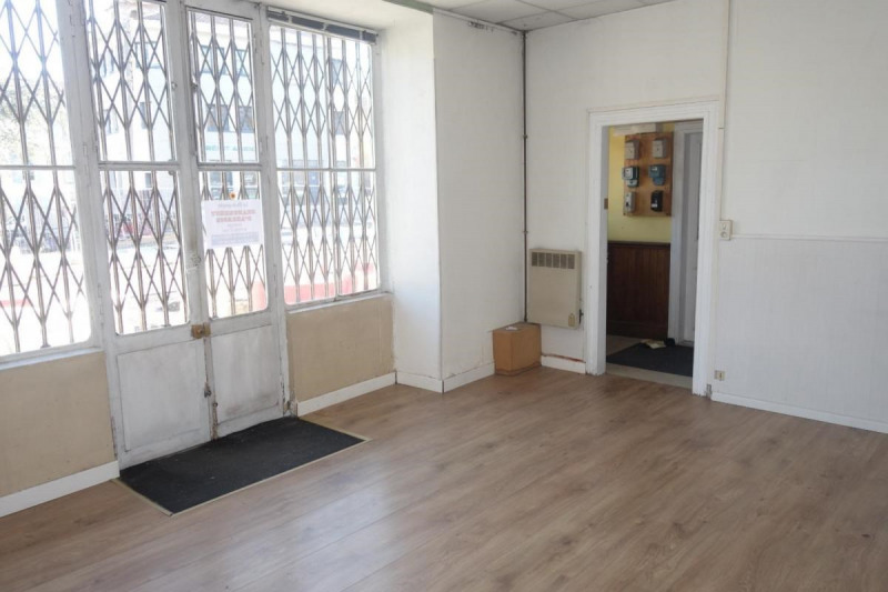 Sale building Réalmont 120 000€ - Picture 1