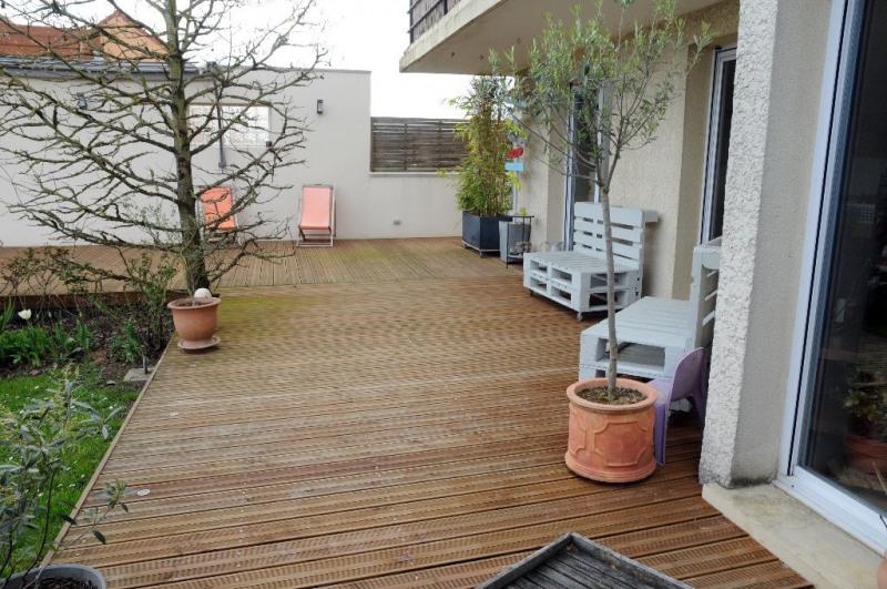 Vente maison / villa Longjumeau 599000€ - Photo 5