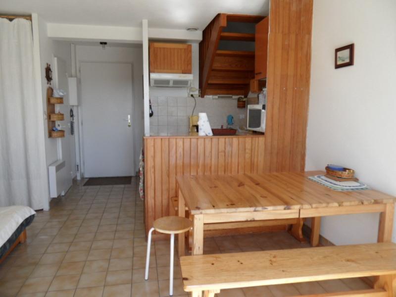 Verkoop  appartement Locmariaquer 186225€ - Foto 5