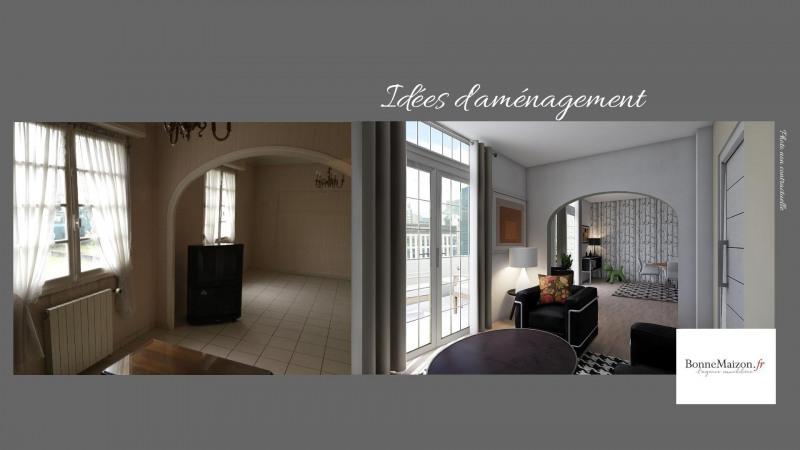 Sale house / villa Aureilhan 169600€ - Picture 9