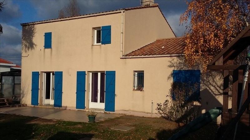 Sale house / villa Angles 192400€ - Picture 1