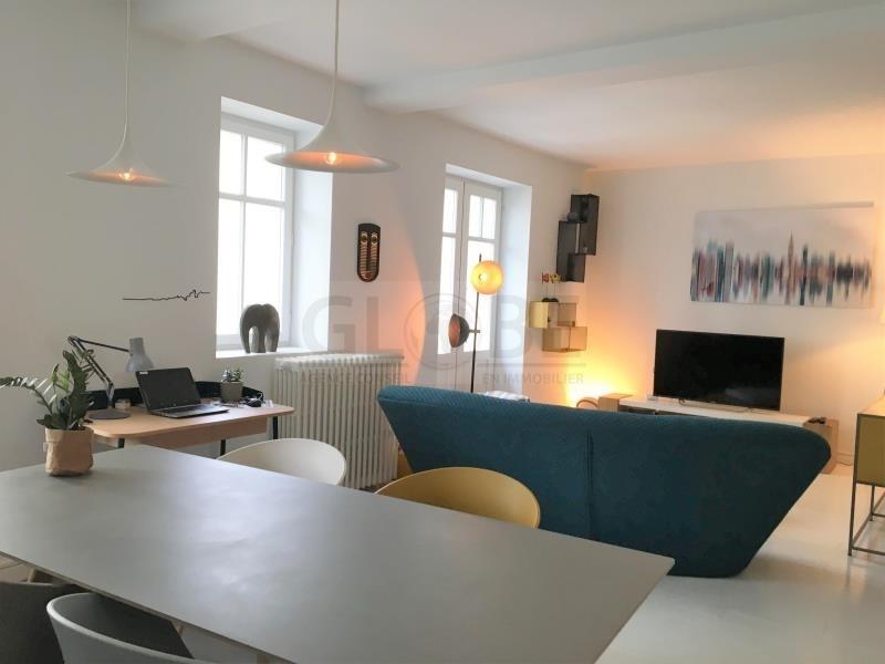 Sale apartment Biarritz 530000€ - Picture 2