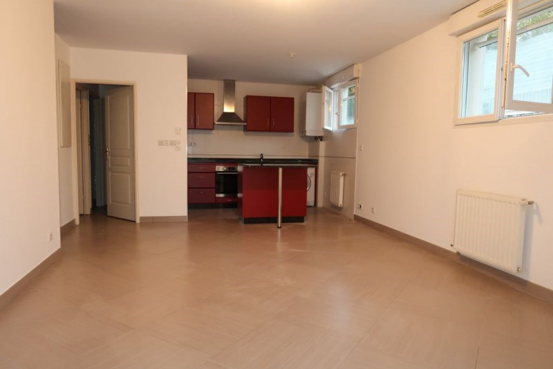 Vente appartement Limoges 112 000€ - Photo 1