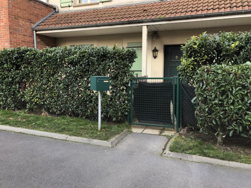 Sale apartment Lille 146500€ - Picture 1