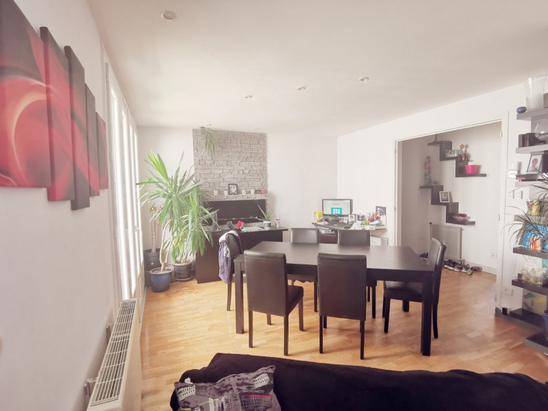 Sale apartment Millery 239000€ - Picture 1