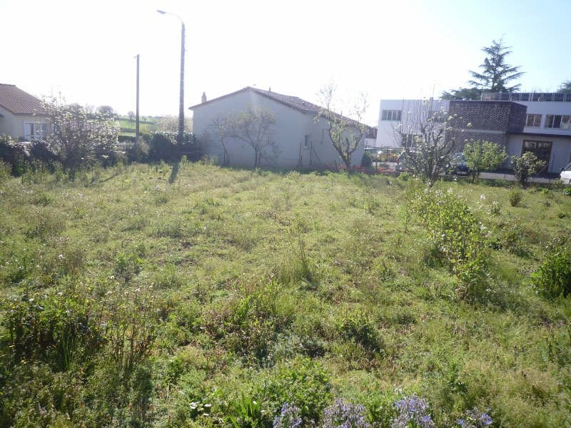 Vente terrain Menigoute 23 200€ - Photo 1
