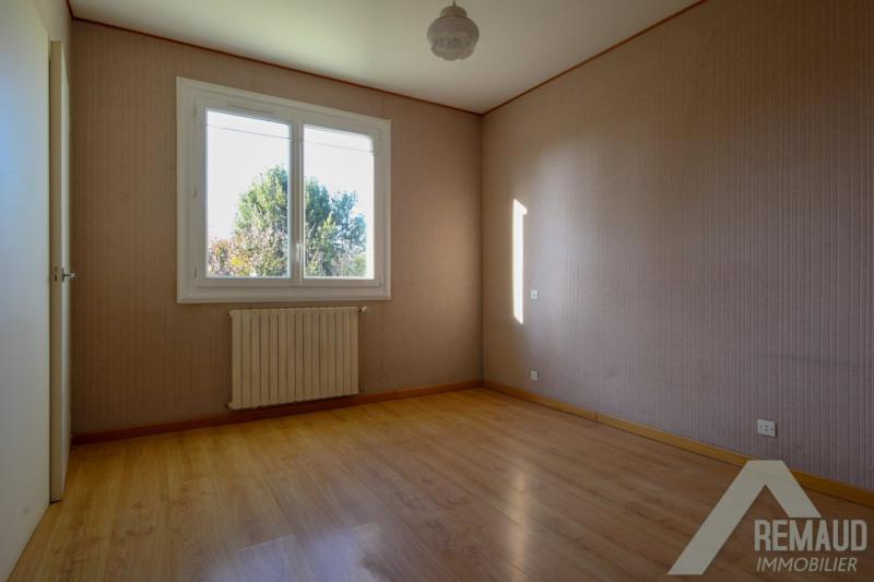 Vente maison / villa Aizenay 210740€ - Photo 9