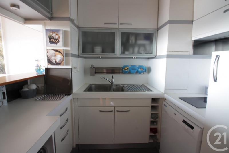 Verkoop  appartement Deauville 280000€ - Foto 6