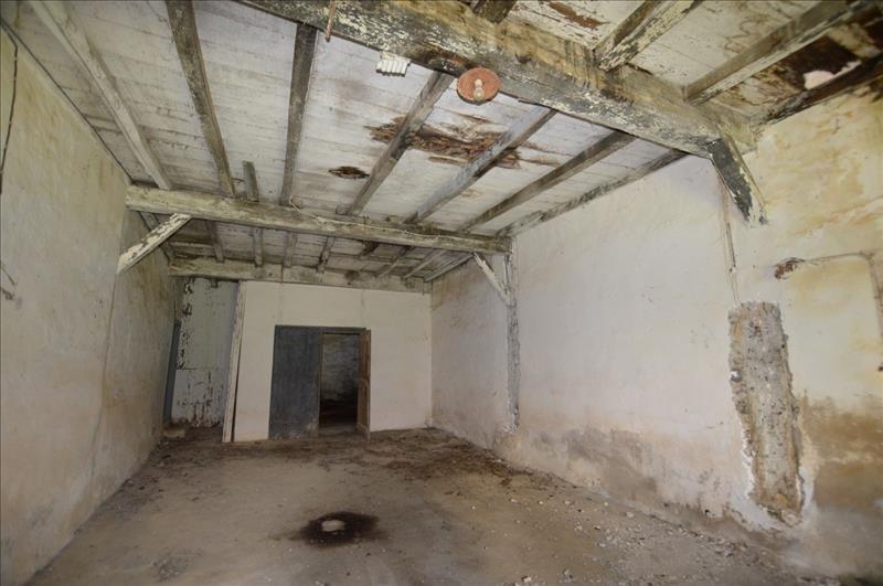 Venta  casa St palais 57500€ - Fotografía 6