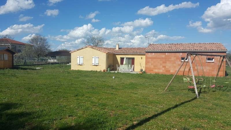 Vente maison / villa Villeneuve sur vere 177000€ - Photo 2