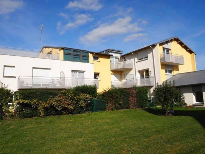 Affitto appartamento Louvigny 565€ CC - Fotografia 1