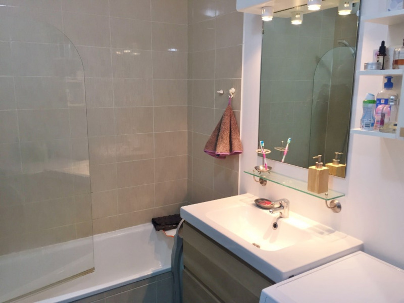 Vente appartement Bourgoin jallieu 179900€ - Photo 3