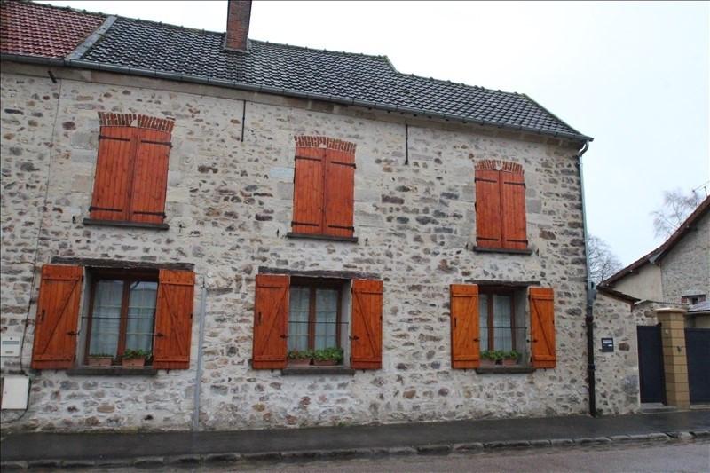 Vente maison / villa Nanteuil le haudouin 209000€ - Photo 1
