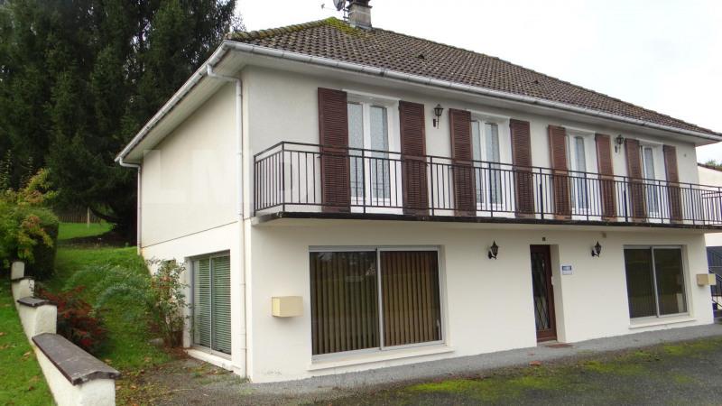 Produit d'investissement maison / villa Cussac 185000€ - Photo 1