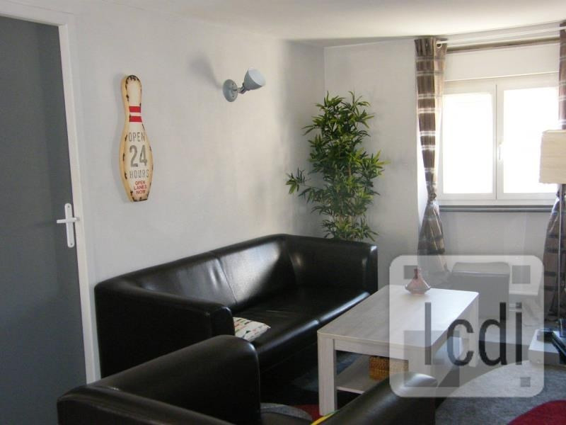 Vente appartement Annonay 60 000€ - Photo 3