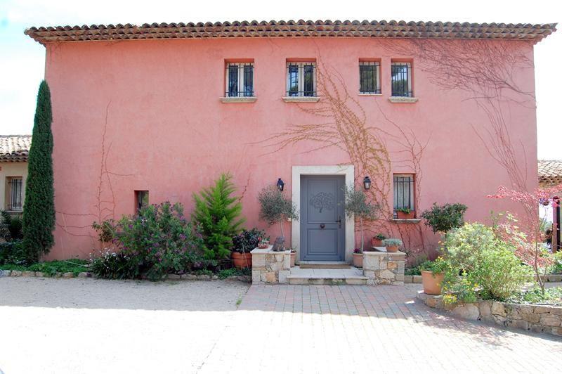 Deluxe sale house / villa Le canton de fayence 950000€ - Picture 21