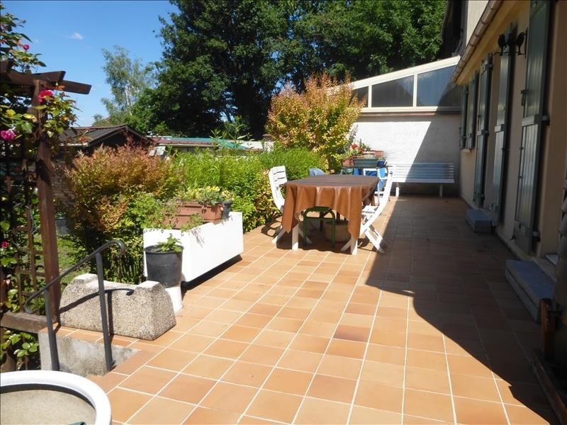 Sale house / villa Sarcelles 349 000€ - Picture 8