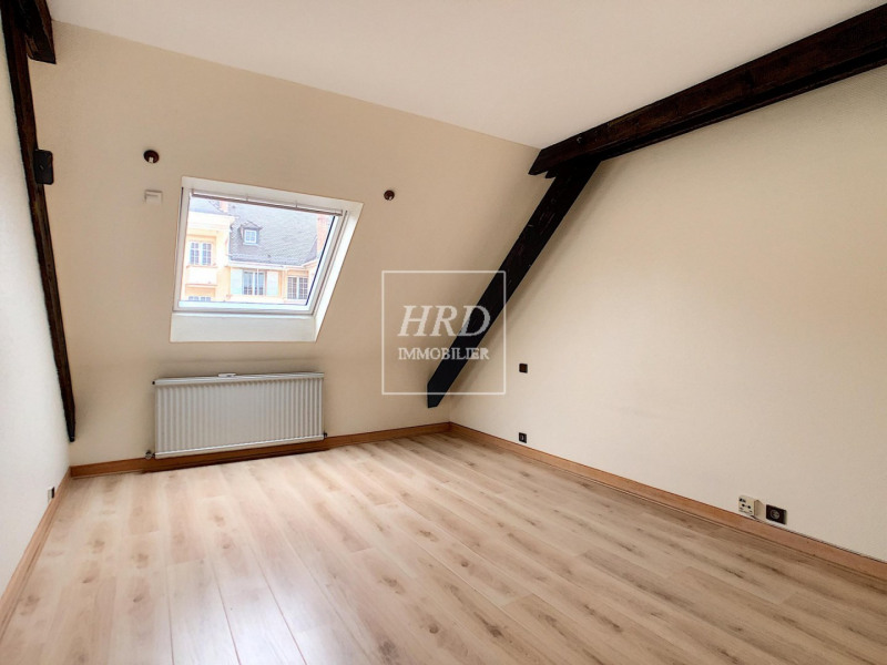 Rental apartment Strasbourg 860€ CC - Picture 4