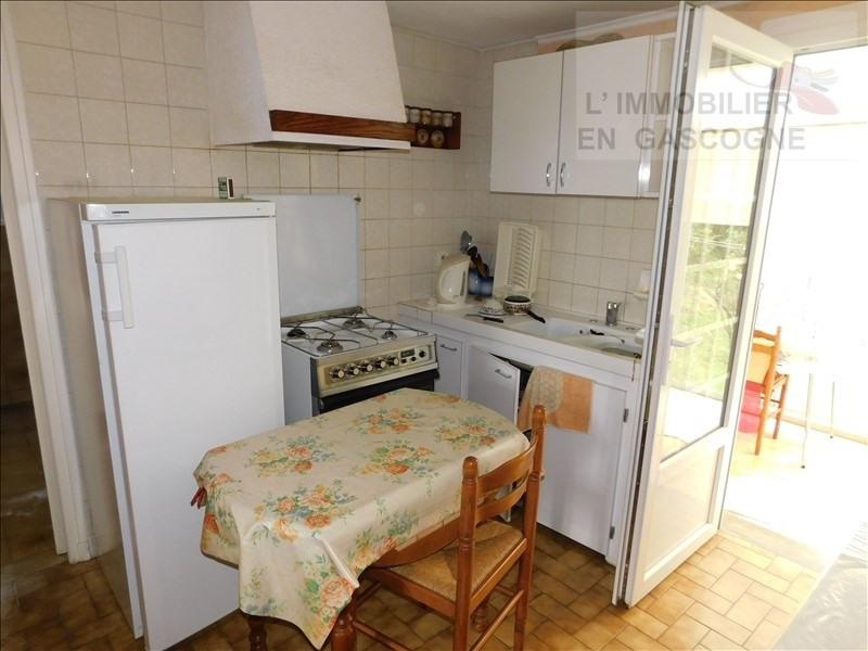 Sale house / villa Auch 70000€ - Picture 4