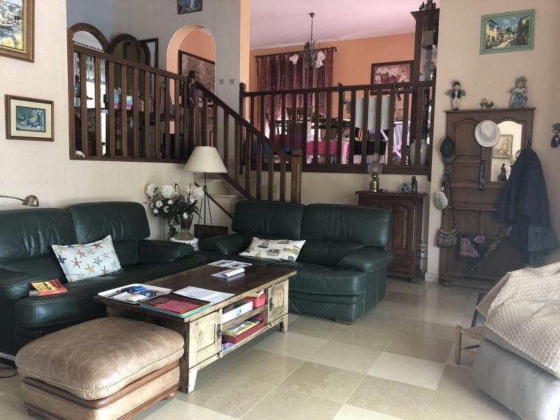 Sale house / villa Brive la gaillarde 275000€ - Picture 10