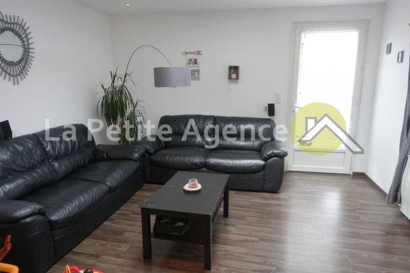 Vente maison / villa Gondecourt 127 900€ - Photo 1