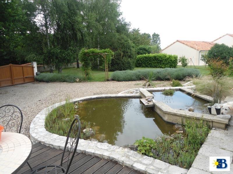 Vente maison / villa Colombiers 155820€ - Photo 2