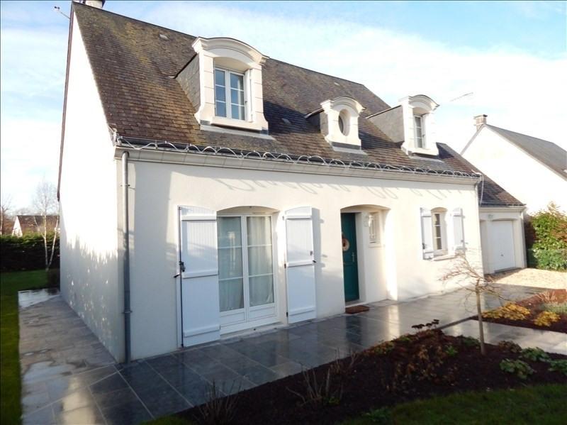 Sale house / villa Vendome 299500€ - Picture 8