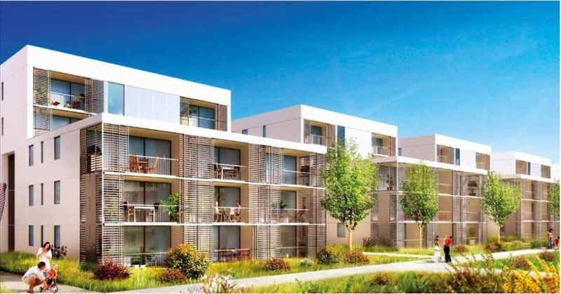 Vente appartement Blagnac 271000€ - Photo 10