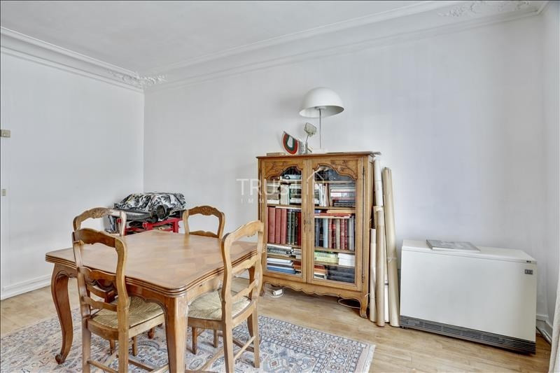 Vente appartement Paris 17ème 571 650€ - Photo 3