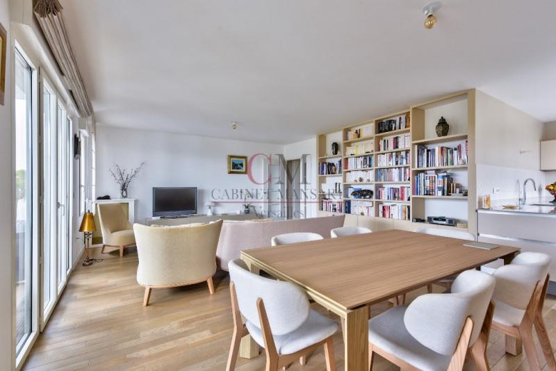 Vente de prestige appartement Saint cloud 1190000€ - Photo 13