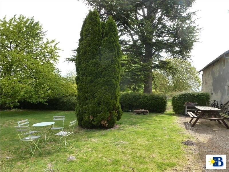 Vente maison / villa St gervais les trois cloch 220480€ - Photo 10