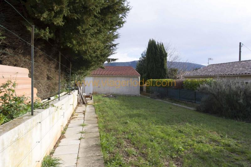 Life annuity house / villa Saint-zacharie 145000€ - Picture 10