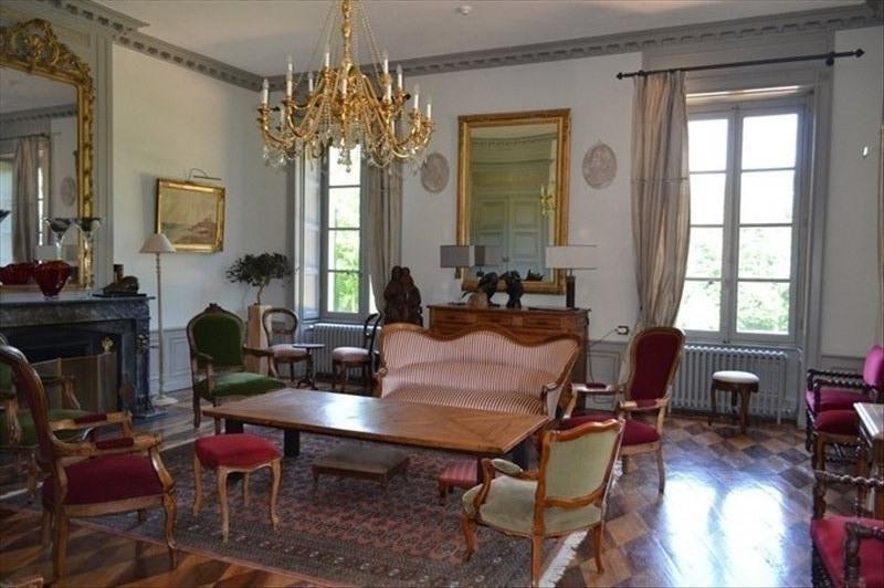 Immobile residenziali di prestigio casa Villars les dombes 2290000€ - Fotografia 6